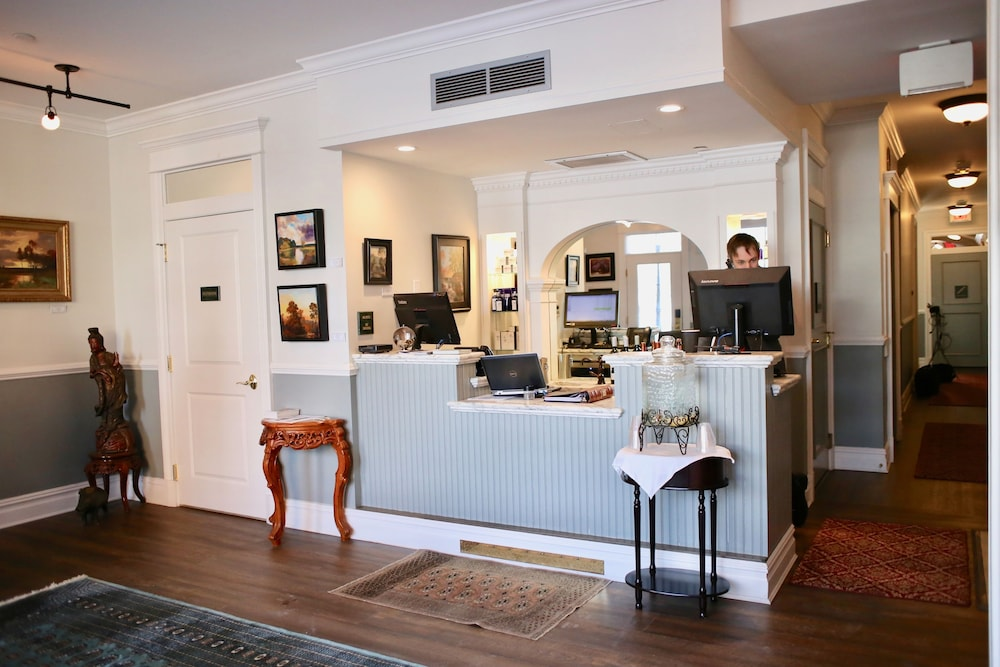 The Inn And Spa At Beacon in Newburgh, NY   Expedia