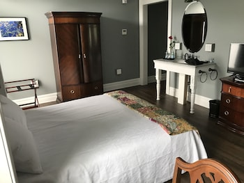 The Inn And Spa At Beacon, Newburgh: 2019 Room Prices