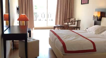 Nerolia Hotel and Spa - Families ONLY