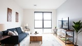 Delightful 1BR in Seaport by Sonder - Boston Hotels