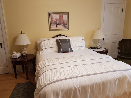 Great Place to stay Le Chateau d'Acadie near Tracadie