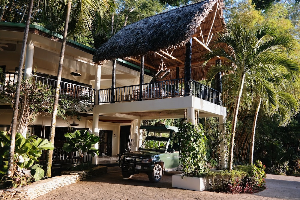 Front of Property, Copal Tree Lodge, a Muy'Ono Resort