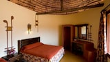 Samburu Sopa Lodge - Samburu Hotels