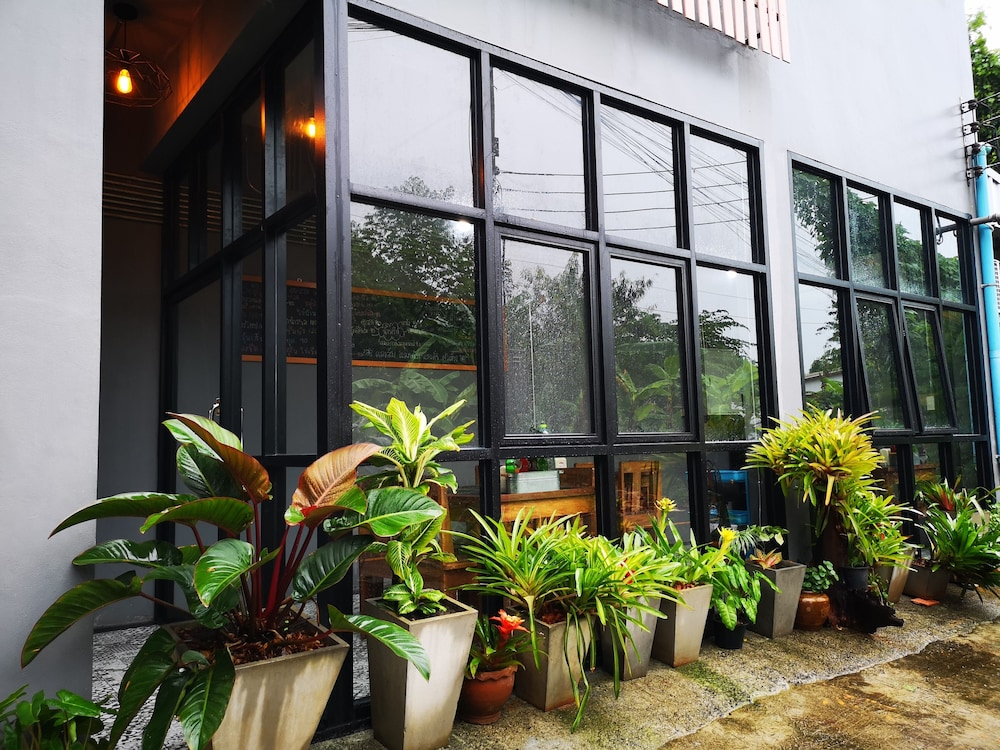 Miscellaneous, Siri Guesthouse at Suratthani