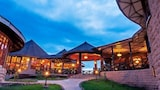 Lake Nakuru Sopa Lodge - Nakuru Hotels