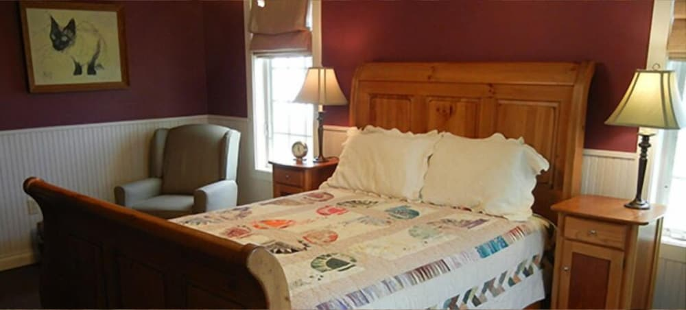 Feathered Star Bed And Breakfast Reviews