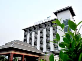 Green Hill Hotel Phayao