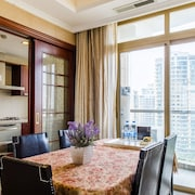 SZZD Crown Serviced Apartment