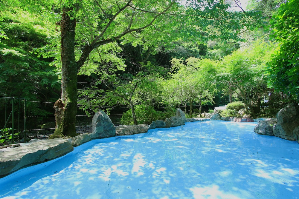 Outdoor Pool, Liberty resort AMAGISO