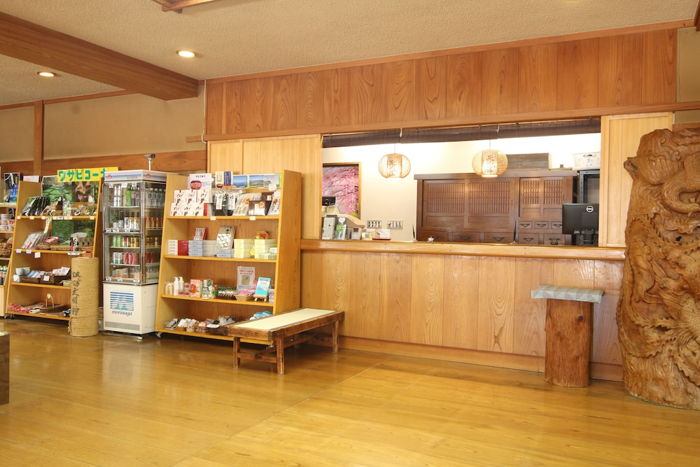 Gift Shop, Liberty resort AMAGISO
