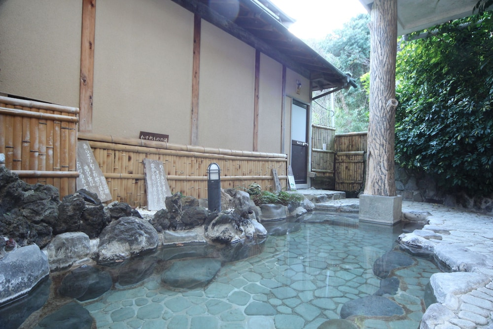 Spa, Liberty resort AMAGISO