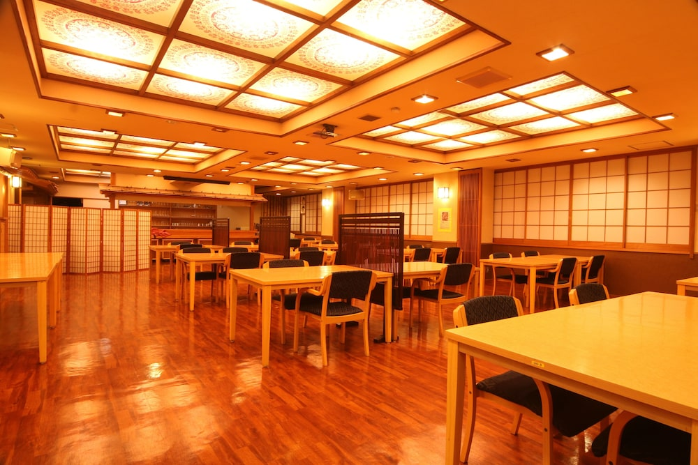 Dining, Liberty resort AMAGISO