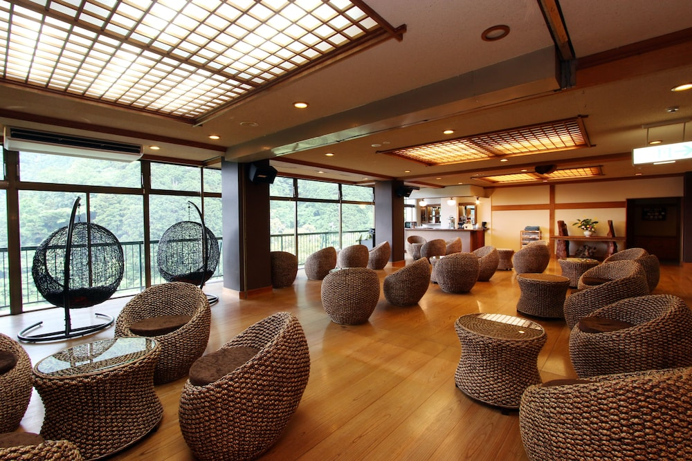 Lobby Lounge, Liberty resort AMAGISO