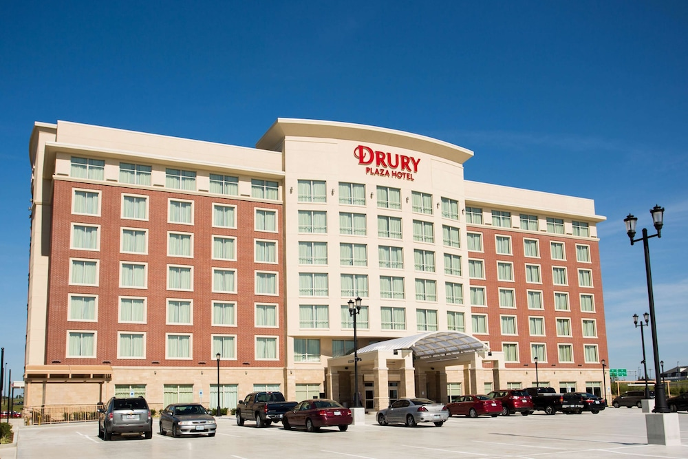 Featured Image, Drury Plaza Hotel St. Louis St. Charles