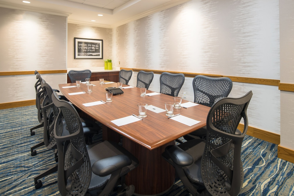 Meeting Facility, Hampton Inn and Suites by Hilton Portland-Pearl District