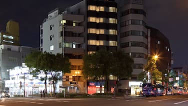 Red Roof Inn & Suites Osaka - Namba/Nippombashi