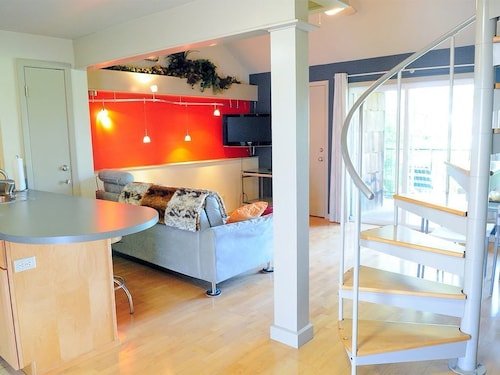 Great Place to stay Modern Loft in the Heart of Austin! Quiet, Cozy, Convenient! near Austin