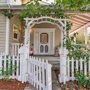 Annabelle's At Sonoma Square 2br, 2Ba Hideaway, 1 Block From Town Square