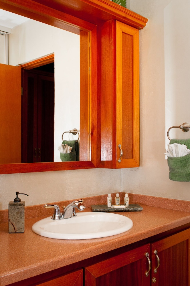 Bathroom, Oceanfront Vacation Getaway For Two