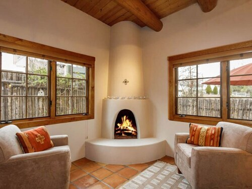 Check Expedia for Availability of Rosario - Impeccable and Alluring. Short Stroll to the Plaza - Two Casitas