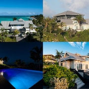 Your Own Private Ocean Front Luxury Resort
