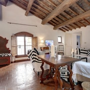 Historical Apartment From 16th Century