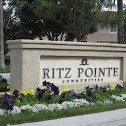 Monarch Beach / Ritz Pointe Vacation Rental - 2 Bedroom 2 Bath-$75/$99 Decsale