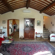 Beautiful Villa In Tuscia -near Civita di Bagnoregio- With Panoramic View