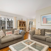 Highly Rated Cottage in Orleans, Cape Cod