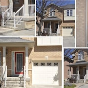 Modern Home In Woodbridge Vaughan 3 Bedroom 2 5 Washrm Parking Kitchen