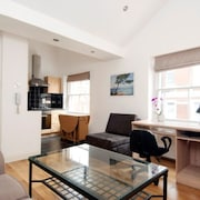 Covent Garden/bloomsbury,british Museum Beautiful 1 bed apt From £120 per Night