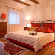 Silvan's Retreat in a Quiet Rural Place in Viterbo's Province, Near Bagnoregio