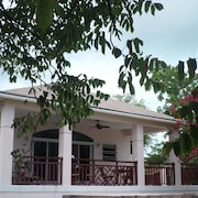 Family Or Couples Apartment. in Best Beach Villa Sleeping 4