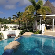 New Luxury Apartment at Vuemont Lifestyle Resort St Peter Barbados