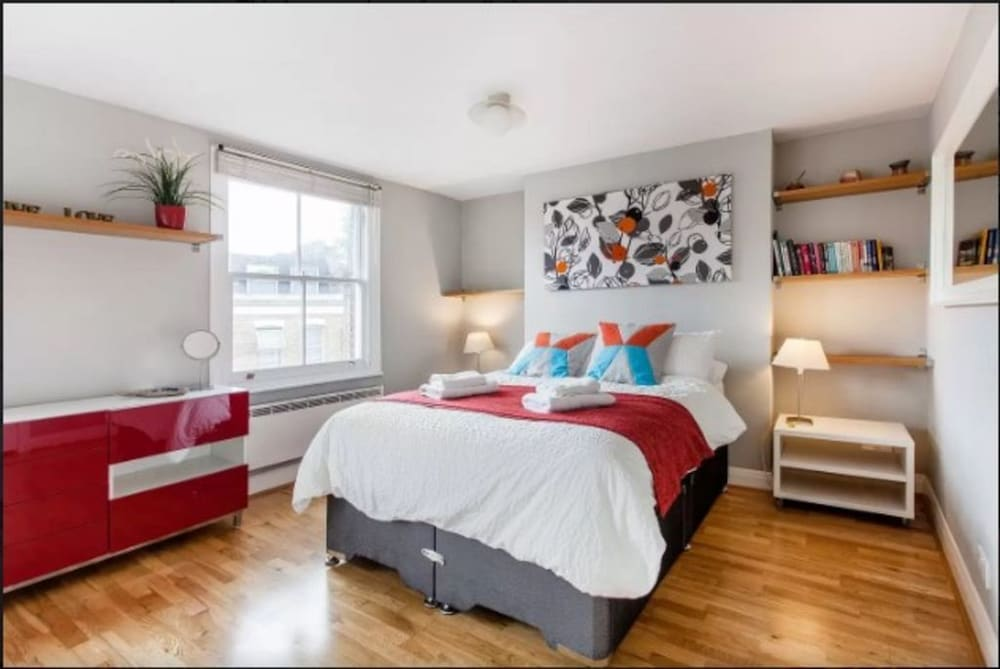 trendy 2 bedroom apartment in shoreditch central london zone 1 wifi