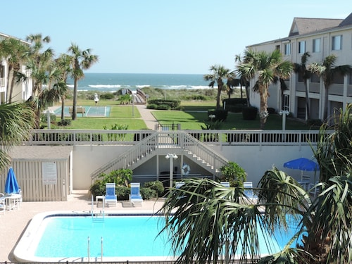 Great Views Four Winds Crescent Beach St Augustine No Pets Or Smoking Sleeps 6