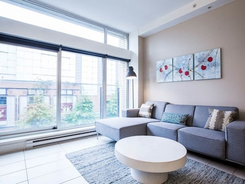 Check Expedia for Availability of Bright Studio in Gastown