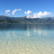Beautiful Kaneohe Bay View Season Discount Dec. 7