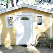 Charming Cottage Near Beach And Downtown Dunedin