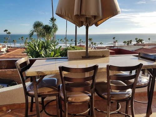 Romantic and Cozy Condo in Las Gaviotas en Playas de Rosarito