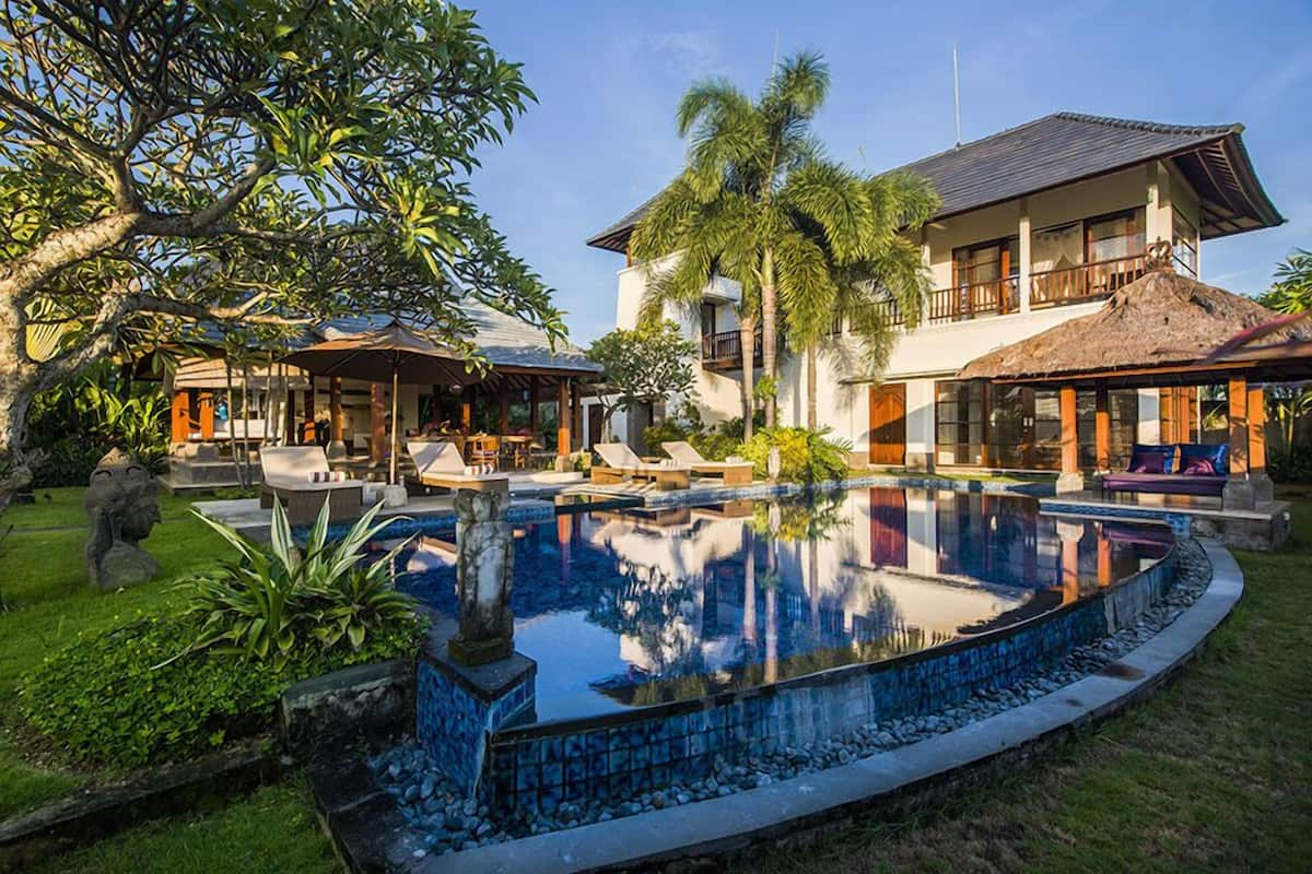 Private Villa With Ocean View In The South Of Bali In Tabanan Expedia