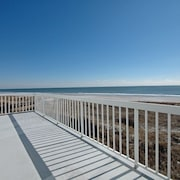 Oceanfront Condo Brigantine NJ Atlantic City Casinos 5 Minutes Away