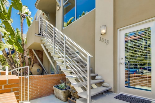 Hotels Near Coronado Ferry Landing Luxury Home Vacation Al 500 Ft From Beach And Bayfront