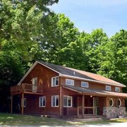 A Northern Michigan Vacation Paradise. Sleeps 20 People !