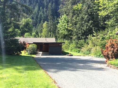 Check Expedia for Availability of Relaxing, Rejuvenating, Silver Creek's Retreat, on the Creek