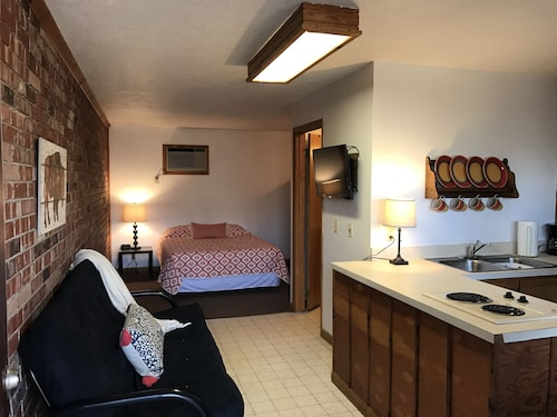 Suite 2, Little Buffalo in Norfork Lake Ozark Mountain Lodge
