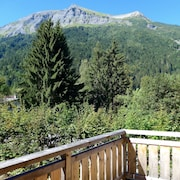 Chalet Whin Offers a Beautiful Home From Home Experience in a Stunning Setting