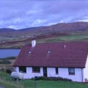 House, Spectacular Views - Portree, Isle of Skye, Scotland