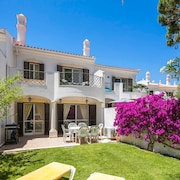 Beautiful 3 bed Townhouse in Sought After Location in Quinta do Lago