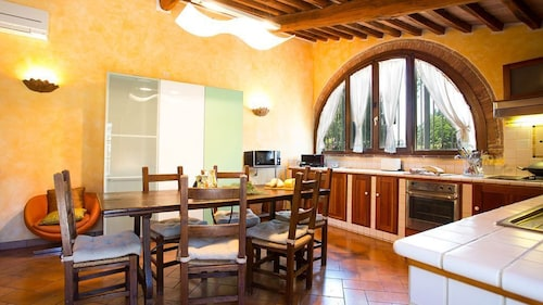 LA Magia 8+2 Sleeps, Villa With Private Pool at Exclusive Use!